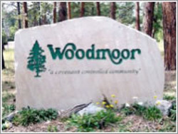 Woodmoor homes for sale Monument, Colorado